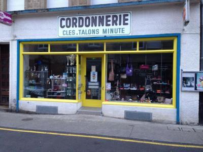 Le Bouif - Cordonnier - Avranches