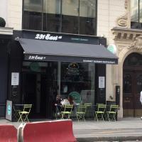 Mes Burgers - PARIS