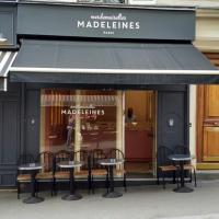 Madeleine Paris - PARIS