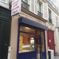 Mesken Borek Salonu - PARIS