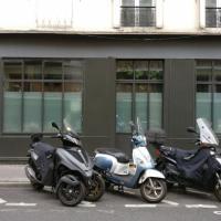 Messmer Delphine - PARIS