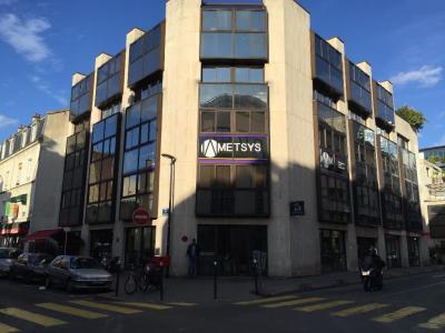 Metsys - Éditeur de logiciels et société de services informatique - Boulogne-Billancourt