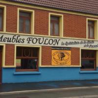 Meubles Foulon - Pompes Funèbres - ALLENNES LES MARAIS