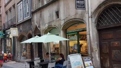 Mezzo Di Pasta - Restaurant - Lyon