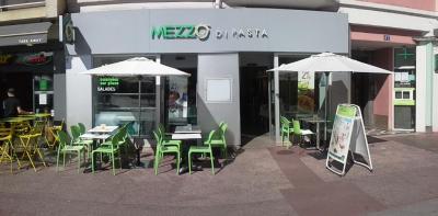 Mezzo Di Pasta - Restaurant - Annecy