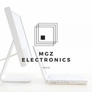 MGZ Electronics - Dépannage informatique - Montreuil
