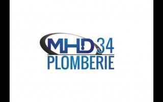 MHD 34 PLOMBERIE