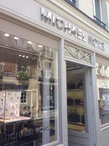 Michael Kors - Vêtements femme - Paris