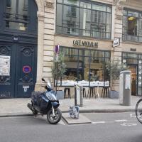Café Michalak & École Masterclass - PARIS