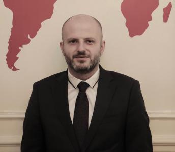 Michaud Jean-pascal - Avocat spécialiste en droit fiscal et droit douanier - Paris
