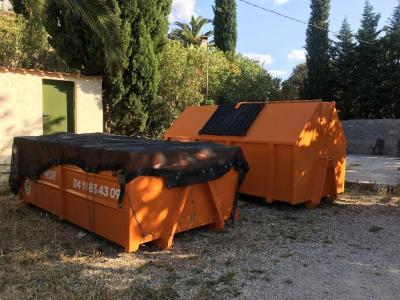 Michel Jordan - Petits travaux de jardinage - Nîmes