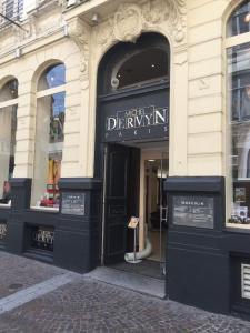 Michel Dervyn - Coiffeur - Lille