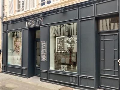 Michel Dervyn - Coiffeur - Paris