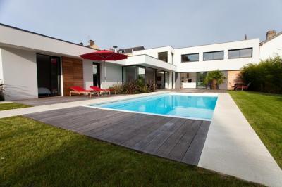Michel Gautier Architecte - Architecte - Nantes