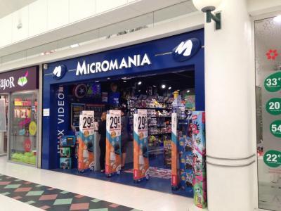 Micromania - Jeux vidéo - Nantes