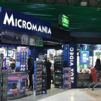 MICROMANIA - SAINT GENIS LAVAL
