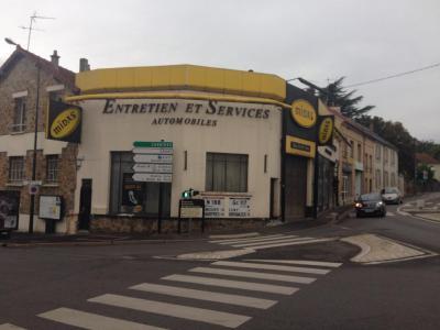 Midas - Centre autos et entretien rapide - Palaiseau