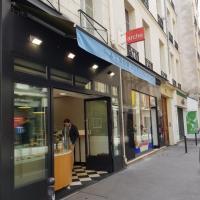 Midore Bonaparte - PARIS