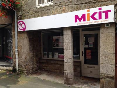 Mikit - Constructeur de maisons individuelles - Avranches