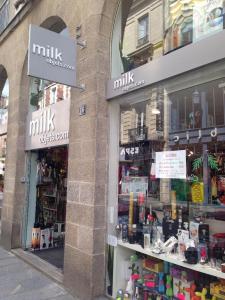 Milkobjets - Cadeaux - Rennes