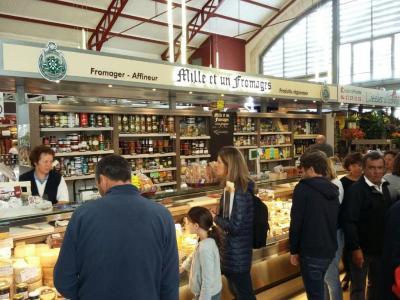 Mille Et Un Fromages - Alimentation générale - Biarritz