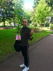 Miloud Hazam - Mandataire immobilier - Lyon