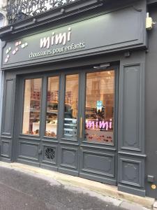 Mimi - Chaussures - Versailles