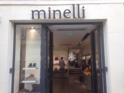 Minelli - Chaussures - La Rochelle