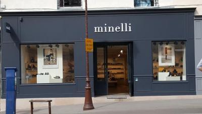 Minelli - Chaussures - Versailles