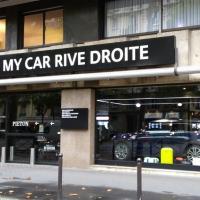 Mini Bymycar Paris - PARIS