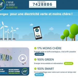 Mint Energie - Énergies renouvelables - Montpellier
