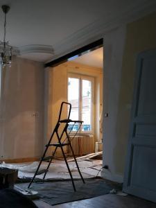 Miranda - Entreprise de maçonnerie - Corbeil-Essonnes