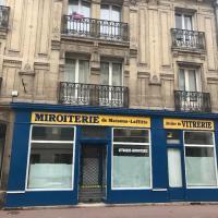 Miroiterie De Maisons Laffitte - MAISONS LAFFITTE