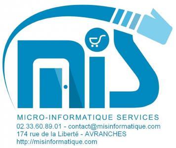 MIS Micro-Informatique Services - Avranches - Conseil, services et maintenance informatique - Avranches