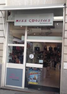 Miss Coquines - Lingerie - Nantes