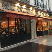 Miss Manon SNC - PARIS