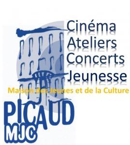 Mjc Picaud - Association culturelle - Cannes