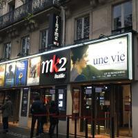 MK2 Bastille - PARIS
