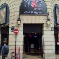 MK2 Hautefeuille - PARIS