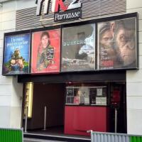 MK2 Parnasse - PARIS