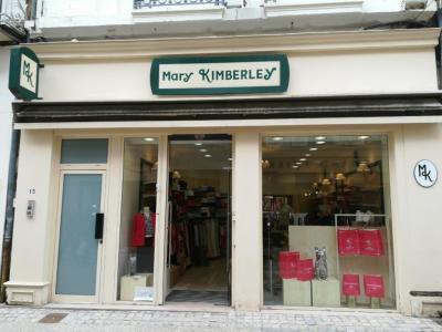 MK Diffusion - Vêtements femme - Niort
