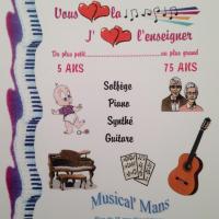 Musical'Mans - LE MANS