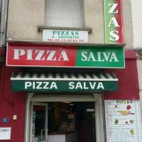 Pizza Salva - AGEN