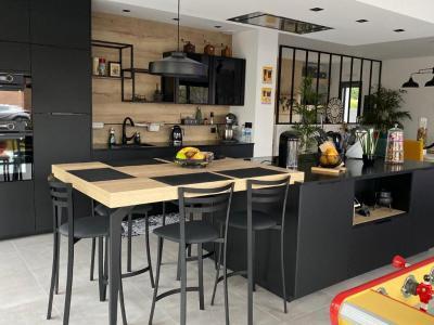 Mobalpa Henin Beaumont - Vente et installation de cuisines - Hénin-Beaumont