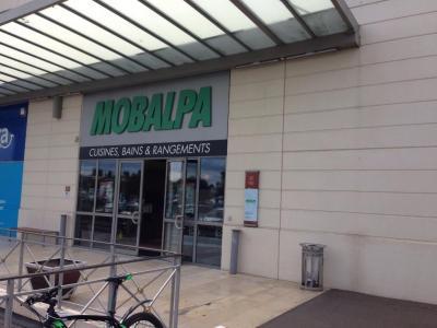 Mobalpa Plaisir Kitchen Plaisir - Vente et installation de salles de bain - Plaisir