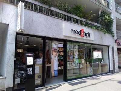 Mod's Hair - Manucure - Paris