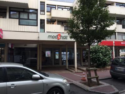 Mod's Hair - Coiffeur - Sèvres