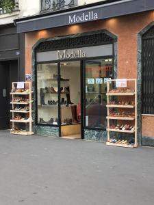 Modella - Chaussures - Paris