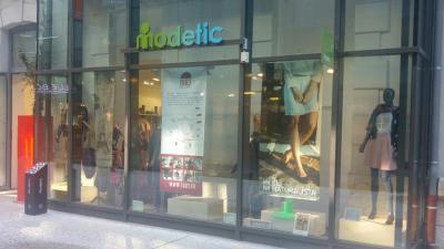 Modetic - Vêtements femme - Grenoble
