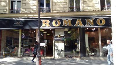 Romano Décoration - Magasin de meubles - Paris